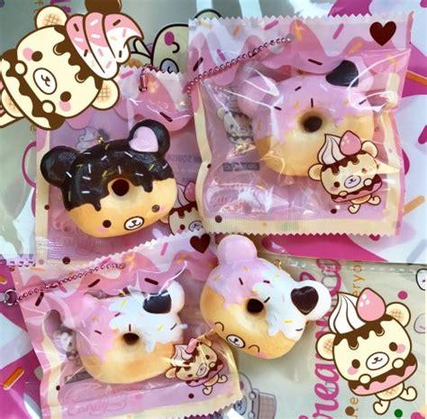 Cutie Cow Animal Bun Squishy Sapi mini squishy