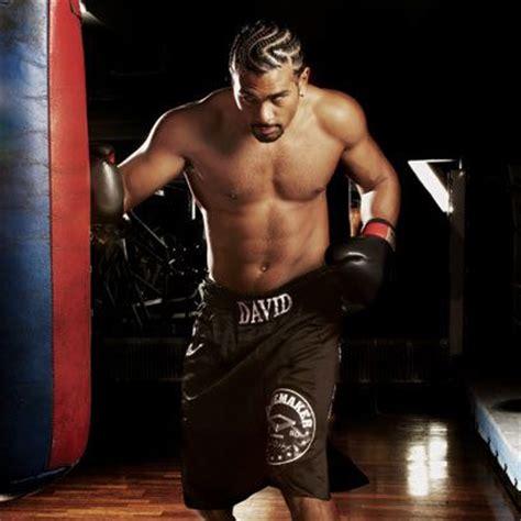 david haye bench press david haye workout training routine diet gq com uk