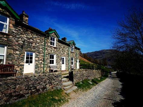 Ullswater Cottages by Ullswater Self Catering Accommodation Ullswater Cottages