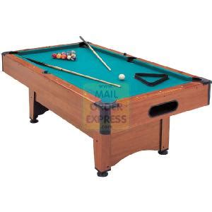of leisure pool table review mightymast leisure 6 prestige pool table snooker and