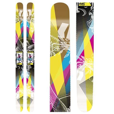 armada arg armada arg la gorda skis 2008 evo outlet