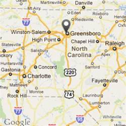 map greensboro carolina greensboro nc greensboro carolina greensboro