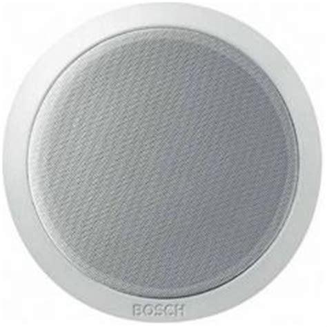 10 Ceiling Speakers by Bosch Lbd0606 10 Ceiling Speaker Price In India November
