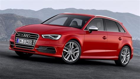 Audi Range Of Models by Audi S Model Range Extended Specs And Prices Cars Co Za