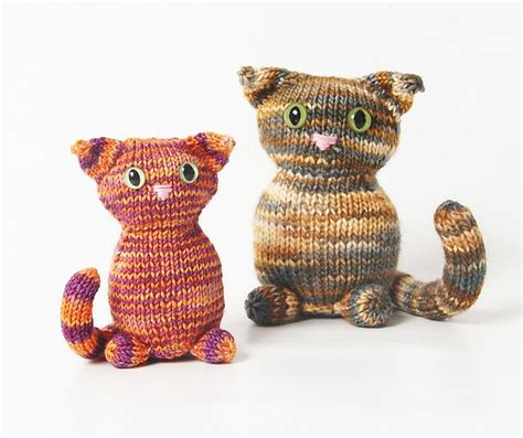 pattern for yarn cat 1000 bilder om cats cross st knit crochet crafts p 229