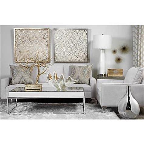 z gallerie sofa table scoppio wall decor wall decor accessories z gallerie