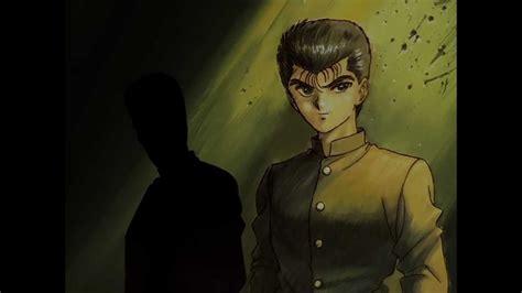 Yu Yu Hakusho Ending 1 Homuwaku Ga Owaranai Hd