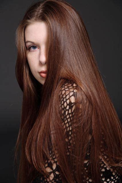reddish brown hair color chestnut brown hair color inspiration best hair color