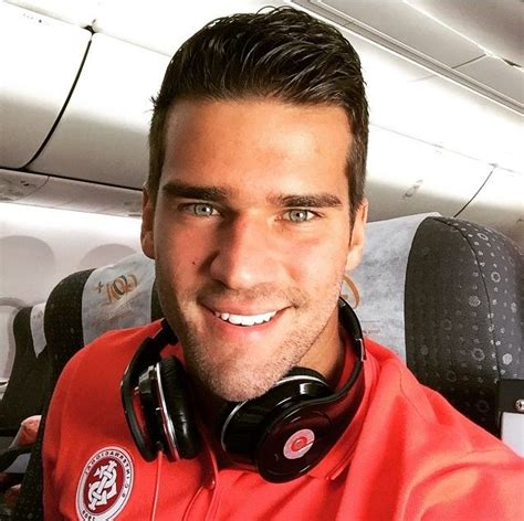 Alisson Becker 122 Best Images About Reasons To Football On