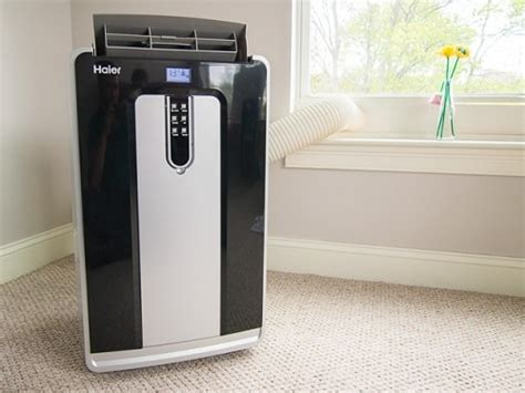 seller portable air conditioner  living room