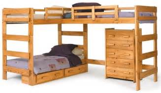 Bunk Bed With 3 Beds 16 Different Types Of Bunk Beds Ultimate Bunk Buying Guide