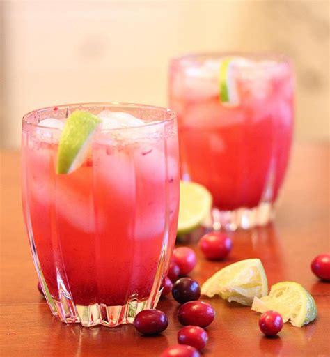 vodka tonic cranberry ruby slipper firefly spirits