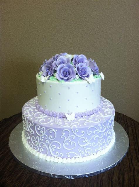 elegant  birthday cake yelp