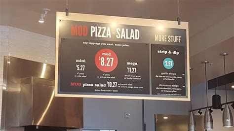 patten university discount second visit last visit review of mod pizza alameda