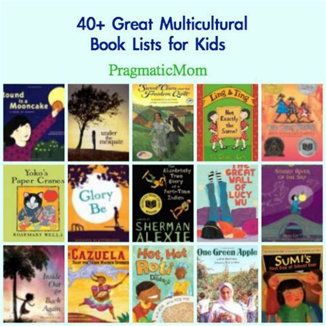 multicultural picture book multicultural books for children 40 book lists