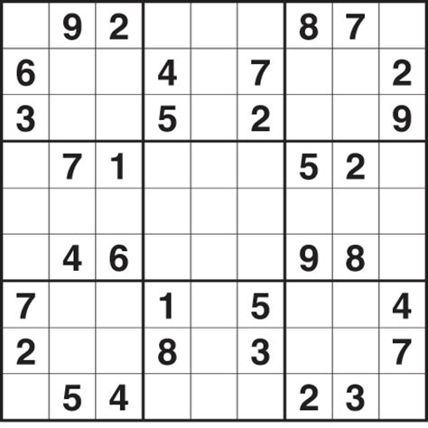 9 best sudoku i m up to medium puzzles now in the basic sudoku 2 700 easy life and style the guardian