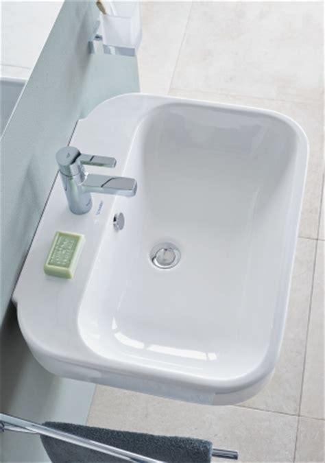duravit happy d bathtub duravit bathroom design series happy d washbasins