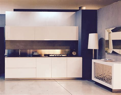 bianco cucine cucina modulnova sp 29 design laccato lucido