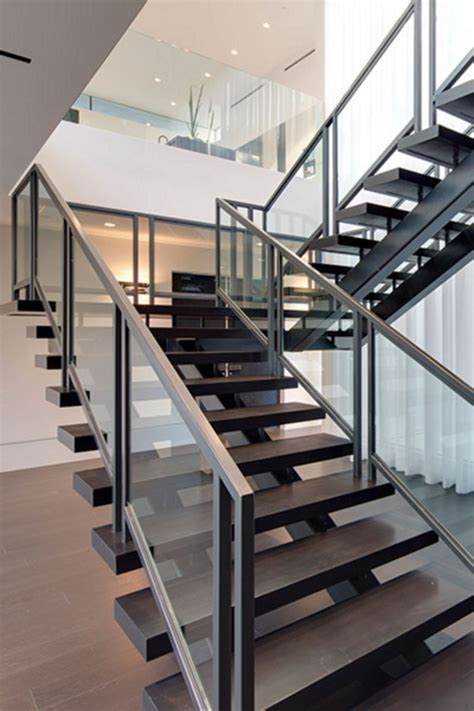 new modern staircase 529 decorathing