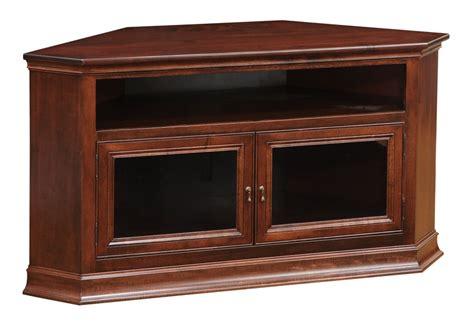corner cabinet tv stand breckenridge 40 corner tv stand ohio hardword upholstered furniture