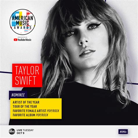 taylor swift global awards global superstar taylor swift to open the 2018 american
