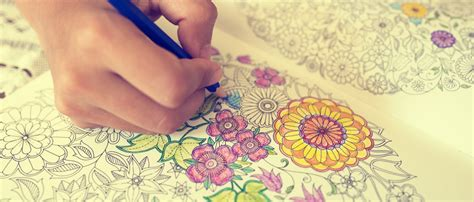 coloring pages for adults benefits health benefits of coloring books your health matters
