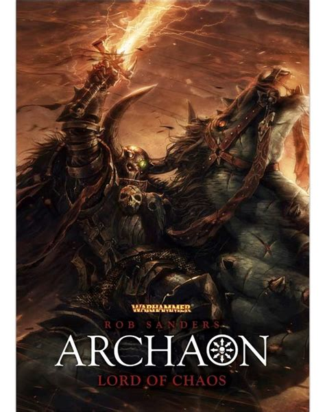 vire wars warhammer chronicles books black library archaon lord of chaos ebook