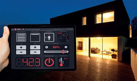 home automation system a blessing for everyday