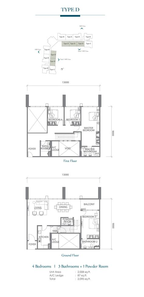 eco floor plans eco terraces floor plan