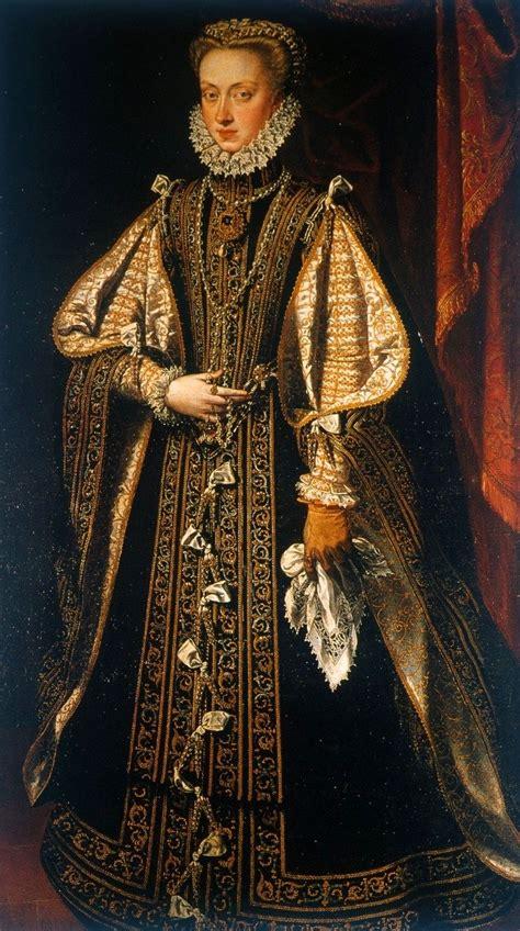leer reinas de espana las austrias siglos xv xvii de isabel la catolica a mariana de neoburgo libro de texto para descargar archiduquesa ana de austria 1549 1580 reina consorte de las espa 241 as y de las indias by