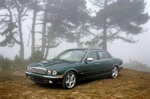 2005 Jaguar Xj 2005 Jaguar Xj Pictures Photos Gallery The Car Connection