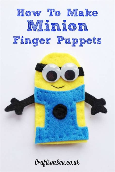 minion crafts for 22 best images about despicable me theme on