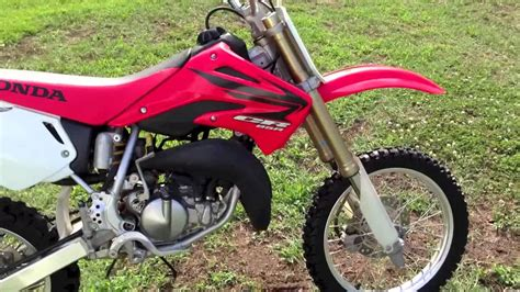 honda cr 600 for sale honda cr 85 2007 for sale youtube