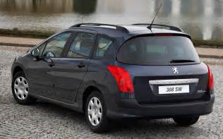 Peugeot 308 Sw 2008 2008 Peugeot 308 Sw Pictures Information And Specs