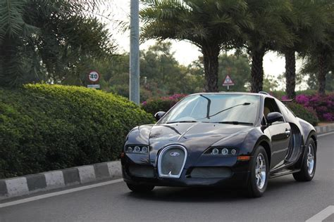 replica bugatti can t afford a bugatti veyron how about a suzuki based