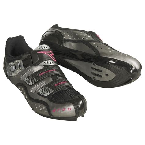diadora road bike shoes diadora ergo road cycling shoes for 1091j save 35