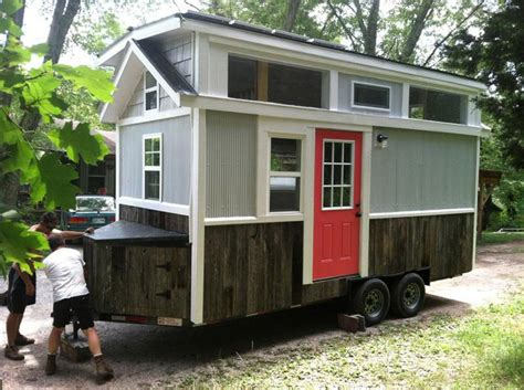 Small Home Builders Tennessee Joppa Tiny House Swoon