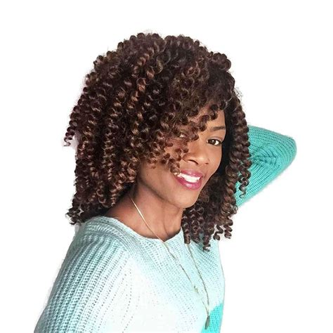 www rast african crochet for braiding 10 20 strands jumpy wand curl braids hair jamaican