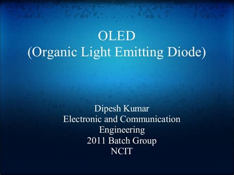 efficient organic light emitting diodes oleds oled organic light emitting diode