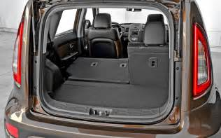 Kia Soul Trunk Drive 2012 Kia Soul Photo Gallery Motor Trend