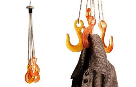 designer coat hooks grapple coat hooks design milk