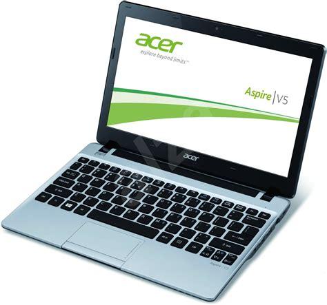 Laptop Acer Aspire V5 123 Acer Aspire V5 123 Silver Notebook Alza Cz
