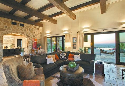 country homes interiors hillcountry homes hill country architecture and home