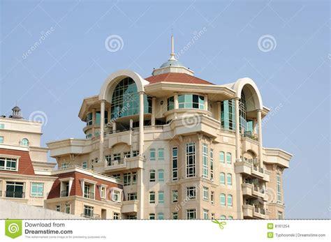 houses in dubai residential house in dubai stock images image 8161254