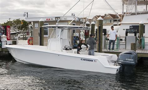 contender boats used sport series boats contender offshore fishing boats