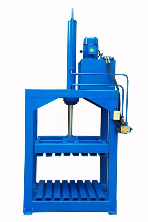 Mesin Hidrolik Rajawali Mesin Mesin Press Hidrolik 5 Ton