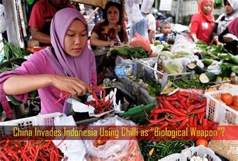 ahok fake news china s pressure indonesian islamic agency may make a u
