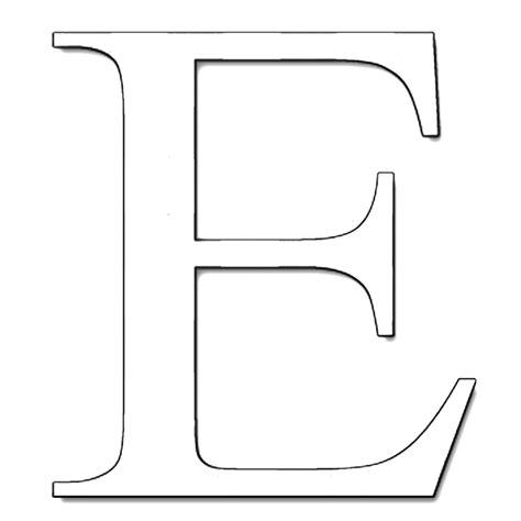 lettere da colorare e ritagliare sta disegno di lettera e da colorare