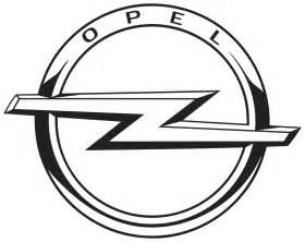 Opel Logos Opel Car Brand S History Opel Logo Auto Flows