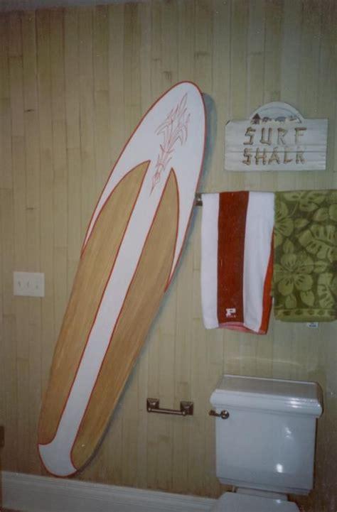 surf decor bathroom 17 best images about surfer themed bathroom on pinterest